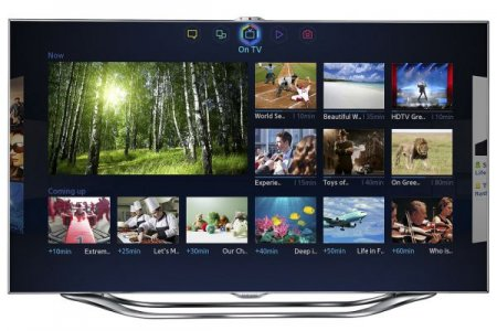 Инструкция по установке виджетов на телевизоры Samsung Smart TV